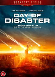 Day of Disaster (Miniserie) (Begagnad)