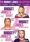 Bridget Jones Dagbok / På Spaning Med Bridget Jones / Bridget Jones's Baby