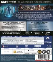 Iron Man 3 (4K Ultra HD Blu-ray + Blu-ray)