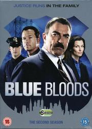 Blue Bloods - Säsong 2
