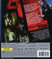 21 Gram (Blu-ray)