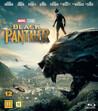 Black Panther (Blu-ray) (Begagnad)