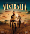 Australia (Blu-ray) (Begagnad)