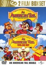 Fievel - Resan till Amerika / Fievel I Vilda Västern