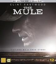 Mule (4K Ultra HD Blu-ray)