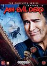 Ash Vs Evil Dead - Säsong 1-3