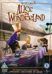 Alice In Wonderland (1933) (ej svensk text)