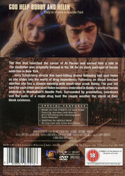 Panic In Needle Park - Special Edition (ej svensk text)