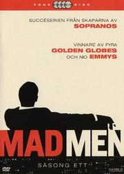 Mad Men - Säsong 1