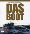 Das Boot - Collectors Edition (Blu-ray) (Begagnad)