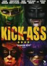Kick-Ass (Begagnad)