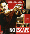 No Escape (2012) (Blu-ray) (Begagnad)