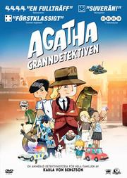 Agatha - Granndetektiven