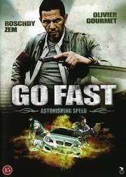 Go Fast (Begagnad)