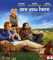 Are You Here (Blu-ray)
