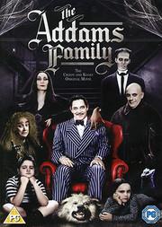Addams Family (ej svensk text)