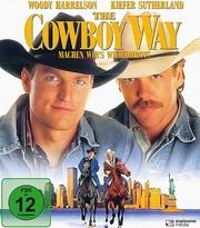 Cowboy Way (ej svensk text) (Blu-ray)