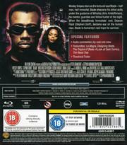 Blade (ej svensk text) (Blu-ray)
