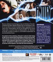 Entity (ej svensk text) (Blu-ray)