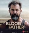 Blood Father (Blu-ray) (Begagnad)