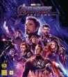 Avengers: Endgame (Blu-ray) (Begagnad)