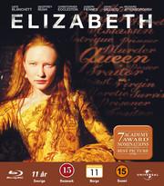 Elizabeth (Blu-ray)