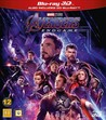 Avengers: Endgame (Blu-ray 3D + Blu-ray)
