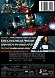 Iron Man 2 (1-disc) (Begagnad)