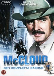 McCloud - Säsong 1