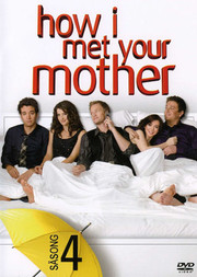How I Met Your Mother - Säsong 4