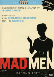 Mad Men - Säsong 3