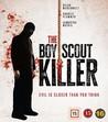 Boy Scout Killer (Blu-ray)
