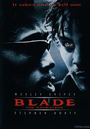Blade (Begagnad)