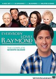 Alla Älskar Raymond - Säsong 7