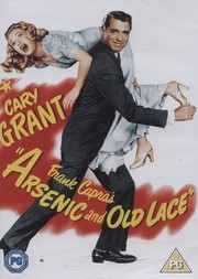 Arsenic And Old Lace (ej svensk text)