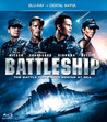 Battleship (2012) (Blu-ray)