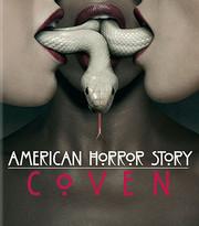 American Horror Story: Coven - Säsong 3 ((ej svensk text) (Blu-ray)