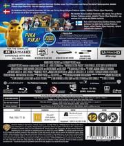 Pokémon Detective Pikachu (4K Ultra Blu-ray)