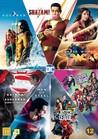 DC Comics 7-Film Collection