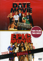 Date Movie / Epic Movie (2-disc)