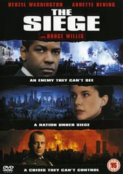 Siege (ej svensk text)