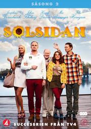 Solsidan - Säsong 2