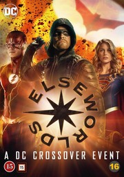 Elseworlds - A DC Crossover Event