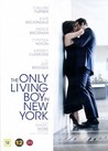Only Living Boy In New York
