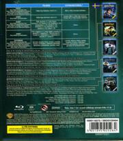 Harry Potter 1-5 Box (Blu-ray)