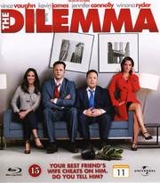 Dilemma (Blu-ray)