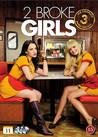 2 Broke Girls - Säsong 3 (Begagnad)