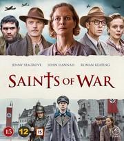 Saints of War (Blu-ray)