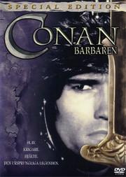 Conan Barbaren - Special Edition (Begagnad)