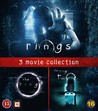 The Ring 1-3 (Blu-ray)